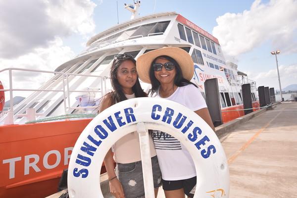 Sunlover Cruises 22nd November 2019