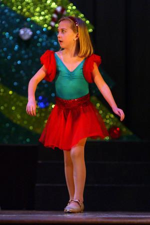 Jingle Bell Rock - 2nd grade