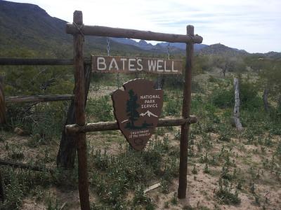 2012-02-07 Ajo Arizona