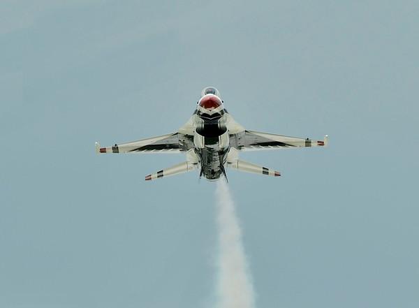 Rockford Airfest 2012 Practice - June 1, 2012