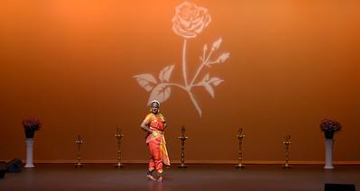 Nisha Dharmaraj