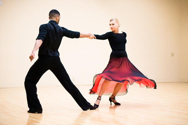 Let's Dance Rochester Showcase 2014/05/24