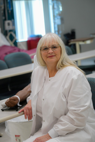 Dr. Debra Greene