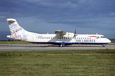 Air Liberte (Airlinair)