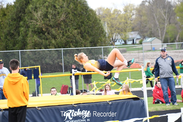 Conference Track Meet 2019