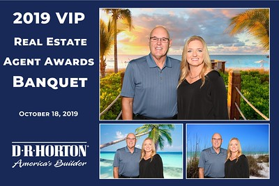 D.R. Horton VIP Awards 2019