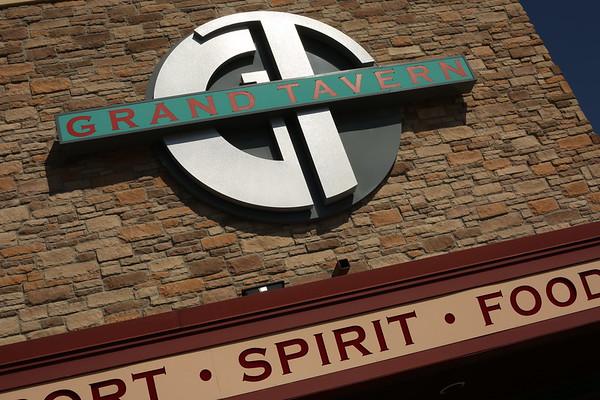 Grand Tavern Rochester Hills