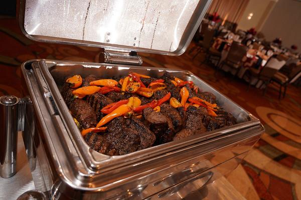 Executive Host Event Dinner