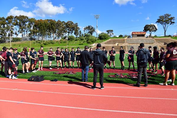 TP V Rugby, Senior Day, 2-16-19