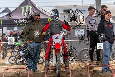 Race 21 Open Pro/ 450B