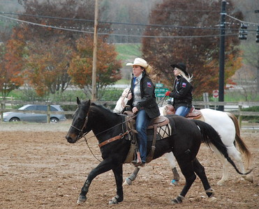 Redneck Rodeo, Sunday