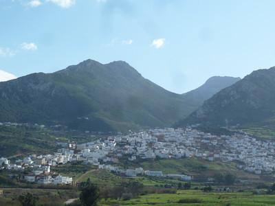 Morocco: Tétouan (2012)