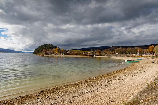 Lac de Joux 2018