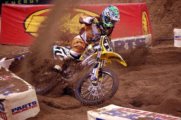 Indy SX 2K9