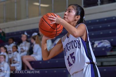 Broughton vs Leesville | Girls JV