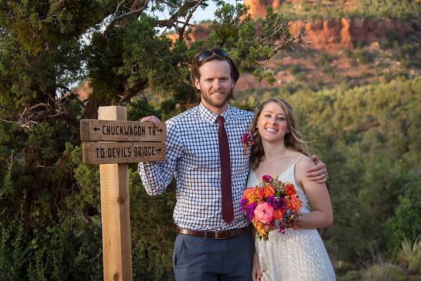 Jenny & Cliff's Wedding