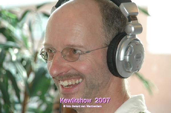 Kewikshow 2007