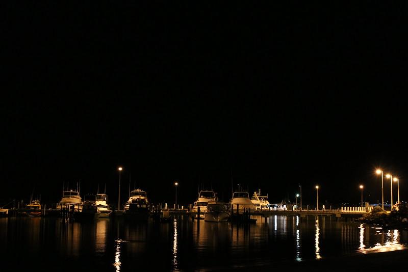 Port Denison Marina