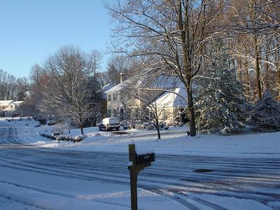 DC Christmas 2007