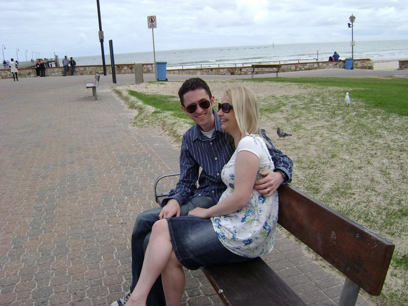 Kathryn and David in April 2009 037.jpg