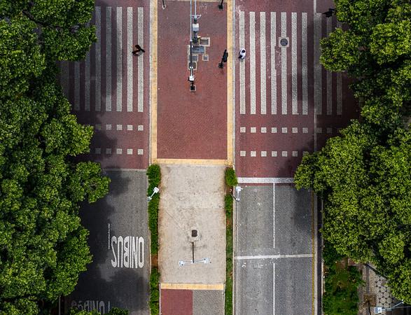 WRI Brasil - Mobilidade Urbana - BH