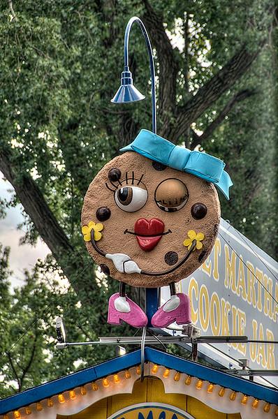 Cookie Queen