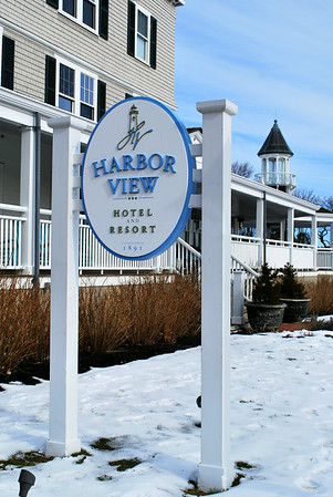 The Harbor View Hotel & Resort
