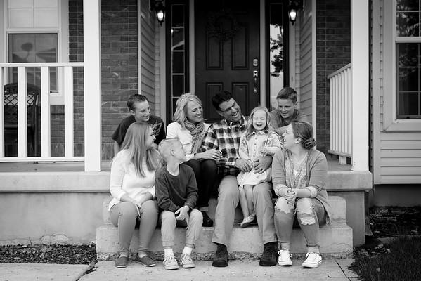 Jaglowski Family