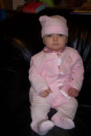 Kelli January 2006