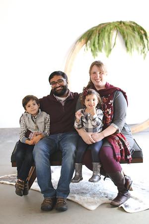The Vatsa Family