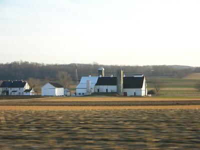 Farms and Barns