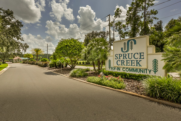 Spruce Creek Fl in