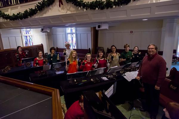 12/3 Children's Nativity