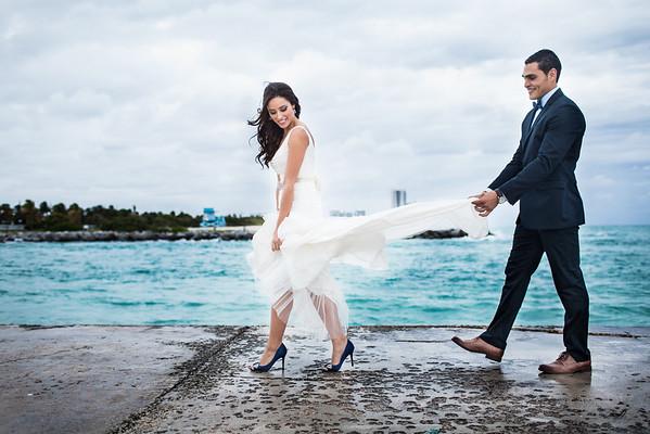 Christian & Rebecca