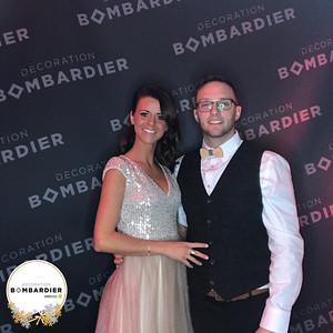 21 décembre 2019 - Déco Surface Bombardier