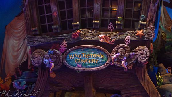 Disneyland Resort, Tokyo Disneyland, Tokyo Disney Sea, Tokyo Disney Resort, Tokyo DisneySea, Tokyo, Disney, Mermaid Lagoon, Mermaid, Lagoon, Ariel, Little Mermaid