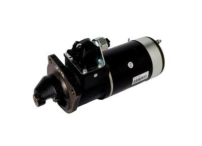 FORDSON DEXTA SERIES ENGINE STARTER MOTOR 11T 12V