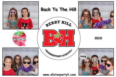 Berry Hill Welcome Back Picnic