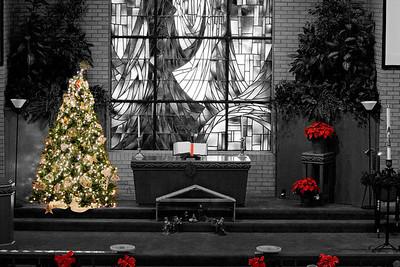 Church Scenes