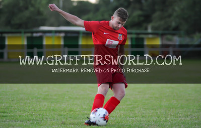 Dudley Athletic FC v Willenhall Town FC 14/07/2021