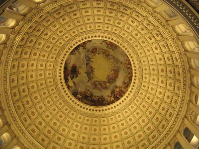 Capitol Hill, D.C.