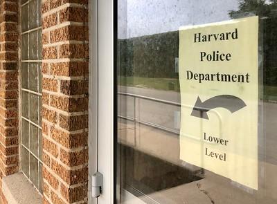 081020 Harvard Police Dept (MA)