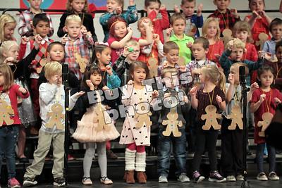 Melrose Public School Christmas