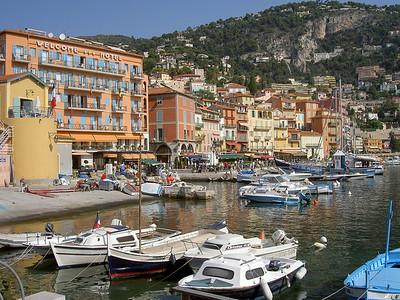 2005 - Europe - Monaco