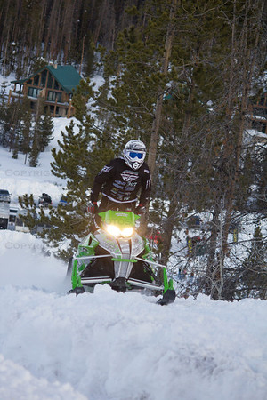 Arctic Cat Sunday White Pine 2014