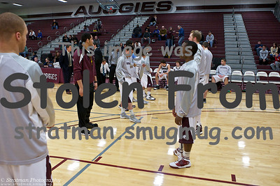 2011-12-10 Augsburg Basketball Mens vs Central