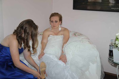 PROOFS Before Wedding