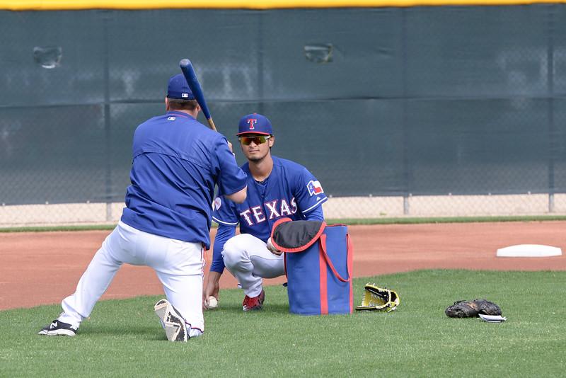 2015-03-13 Texas Rangers Spring Training 035.jpg