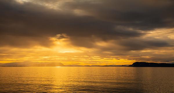 Svalbard cruise 2019