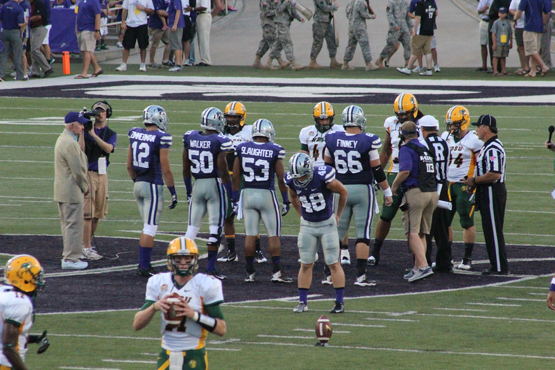 2013 Bison Football - Kansas State 089.JPG